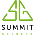 Summit Gerbera Logo