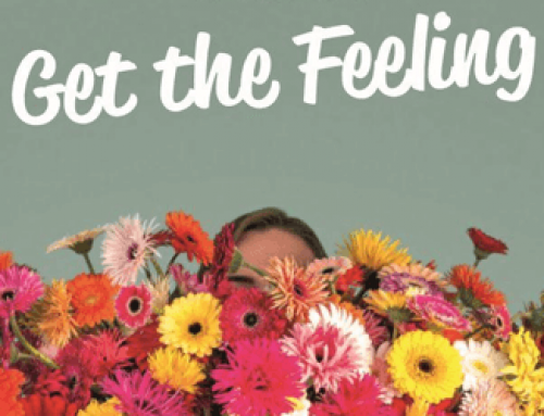 Gerbera – Campagne Get The Feeling